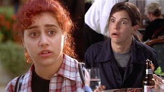 getlinkyoutube.com-Top 10 Ugly Duckling Transformations in Movies