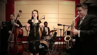 getlinkyoutube.com-Careless Whisper - Vintage 1930's Jazz Wham! Cover ft. Dave Koz