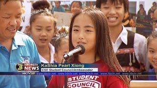 getlinkyoutube.com-3HMONGTV NEWS: Community School of Excellence breaks ground for new school.