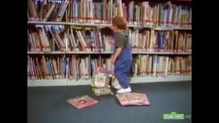 getlinkyoutube.com-Sesame Street: In The Library