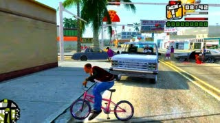 GTA 4 San Andreas MOD Beta 3