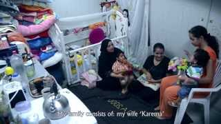getlinkyoutube.com-Iraqi Family in Cyprus