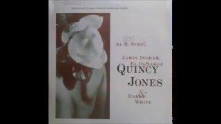 getlinkyoutube.com-The Erotic Garden  After Hours Version of The Secret G   Quincy Jones feat Al B Sure James Ingram El