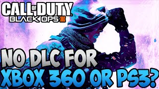 getlinkyoutube.com-Black Ops 3 - No DLC for Last Gen Xbox 360 & PS3? - Black Ops 3 DLC & Season Pass News
