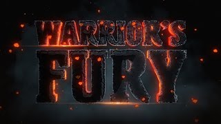 Warrior's Fury: Movie & Game Trailer [After Effects Template]