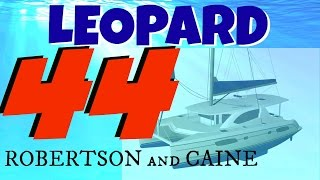 getlinkyoutube.com-Leopard Catamaran 44