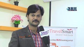 Saradhi Babu Rasala Founder of eTravelSmart - Bigbusinesshub.com
