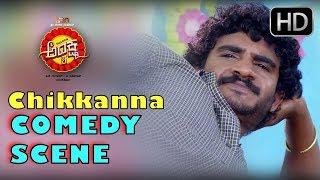 getlinkyoutube.com-Chikkanna Kannada Comedy - Best Kannada Comedy Scenes