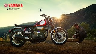getlinkyoutube.com-The All-New Yamaha SCR950 Scrambler