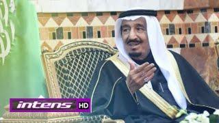 getlinkyoutube.com-Raja Salman Datang, Inilah Persiapan untuk Menyambut Sang Raja - Intens 28 Februari 2017