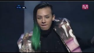 getlinkyoutube.com-빅뱅_Fantastic Baby(Fantastic Baby by BIGBANG@Mcountdown_2012.03.15)