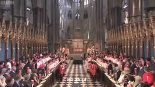 getlinkyoutube.com-Zadok The Priest - British Coronation Anthem
