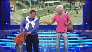 getlinkyoutube.com-Made in Sud - Ivan e Cristiano 13/05/2014