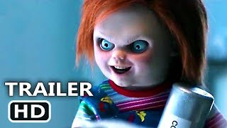 CHUCKY 7 Official Trailer (2017) Hоrrоr Movie