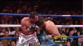Juan Manuel Marquez vs Juan Diaz Full Fight