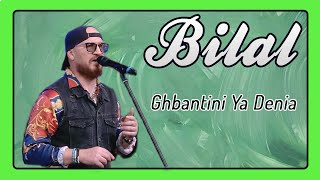 getlinkyoutube.com-Cheb Bilal - Ghbantini Ya Denia