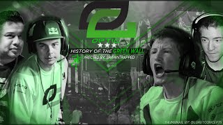 getlinkyoutube.com-OpTic Gaming: History of the Green Wall