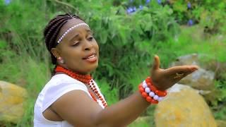 Carol Ngochi - Damu ya Yesu-( The blood of Jesus)- Official video