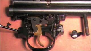 """Tech Force 78 Trigger and Trigger adjustment from The """"Airgun"""" Guru"""