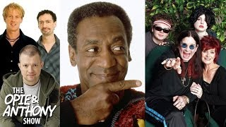 Opie & Anthony - Bill Cosby Hates The Osbournes