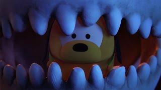 getlinkyoutube.com-Night of the Crawling Tsums | A Tsum Tsum Short | Disney