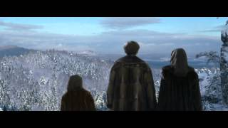 Chronicles of Narnia: The Lion, the Witch and the Wardrobe - Trailer width=