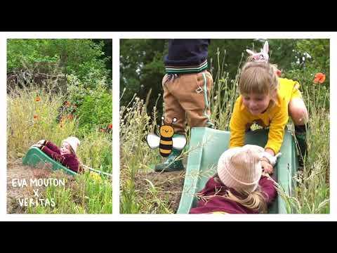 Promenons-nous dans les bois avec Eva Mouton - Veritas