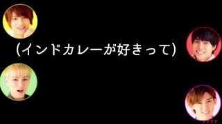 getlinkyoutube.com-【文字起こし】妄想族Neo「こずえ」中間重岡神山小瀧