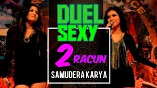 getlinkyoutube.com-Duel sexy 2Racun Samudra Karya @ANTV