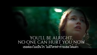 getlinkyoutube.com-เพลงสากลแปลไทย #115# Safe And Sound (Ost.The Hunger Games) - Madilyn Bailey Cover (Lyrics&Thaisub)