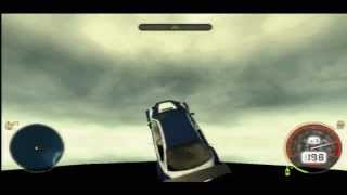getlinkyoutube.com-900mph M3 GTR Glitch Need For Speed Most Wanted 2005