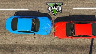 getlinkyoutube.com-Análisis de colisiones y deformaciones en GTA V  (físicas)