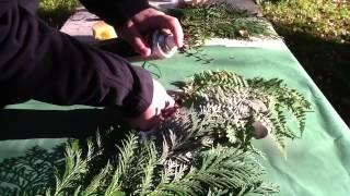 getlinkyoutube.com-How To Create A Realtree Spray Paint Effect