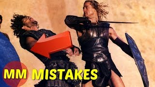 11 Amazing Detailed Fails That Completely Change The Popular MISTAKES Troy