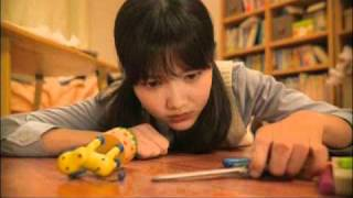 getlinkyoutube.com-2009  ドラマ 「風歩」 その1