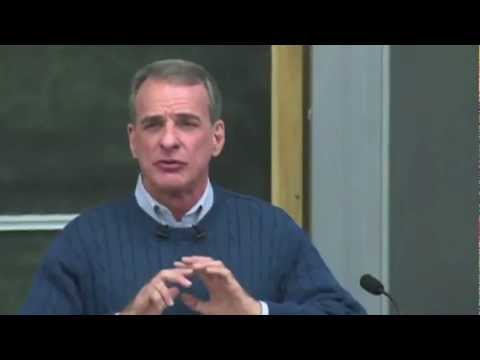 William Lane Craig: (3/5) The Evidence for God - Imperial College, London, UK Oct 2011