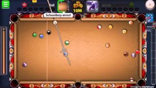 getlinkyoutube.com-8 ball pool new auto win 2016