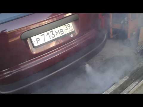 Где находится датчик кислорода в Chrysler Sebring