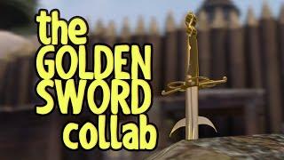 getlinkyoutube.com-The Golden Sword Collab