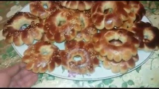 getlinkyoutube.com-الكعك الخامر التقليدي واااااو