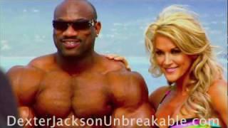 getlinkyoutube.com-Dexter-Jackson-beach-DVD-MAXMUSCLE NUTRITION