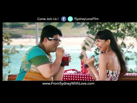 "Pyaari Pyaari- Latest song from the Movie ""From Sydney With Love"" by Pramod Films [Exclusive] HD"