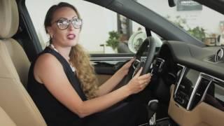 getlinkyoutube.com-Купить Porsche Macan Порше Макан, Porsche Cayenne Порше Кайен в Саратове  Автосалон Элвис Премиум