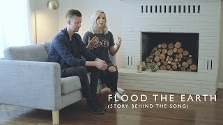 Jesus Culture - the story behind Flood The Earth
