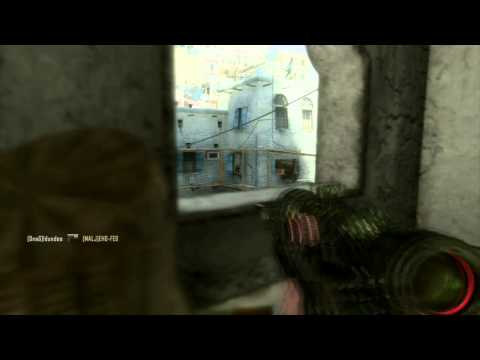 IDRA CLAN - Black Ops II - Game Clip - Surprise Motherfucka!