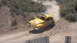 SNORE Caliente 2015 MAXTRAX WSOB DESERT RACE VW BUGS  OFF ROAD