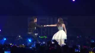 getlinkyoutube.com-ณเดชน์ ญาญ่า - รวม Give me 5 Concert RateA / nadech yaya