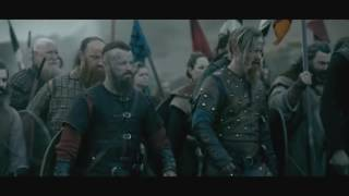 getlinkyoutube.com-Vikings - Season 5 Official Trailer [HD]