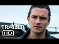 Unlocked Trailer #1 (2017) Orlando Bloom, Noomi Rapace Action Movie HD