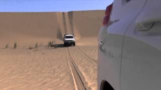 getlinkyoutube.com-NAMIBIA 4X4 2013